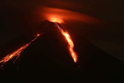 México estudia los peligros de los volcanes monogenéticos ...