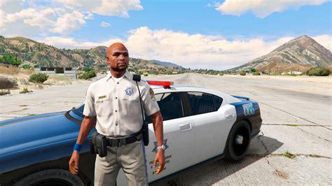 Mexico Federal Police  Policia Federal México    GTA5 Mods.com