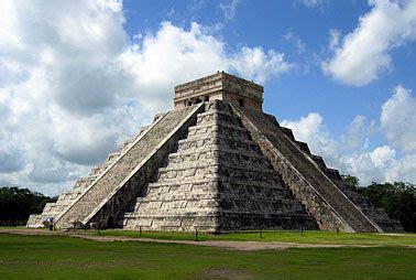 Mexico Landmarks | Most Famous Landmarks and Cultural ...