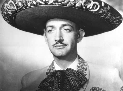México Lindo y Querido   Biografía de Jorge Negrete