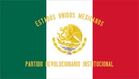 Mexico   Partido Revolucionario Institucional