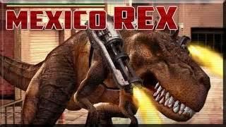 Mexico Rex   Juega gratis online en Minijuegos