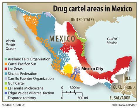 Mexico's Drug War   12ozProphet Forum