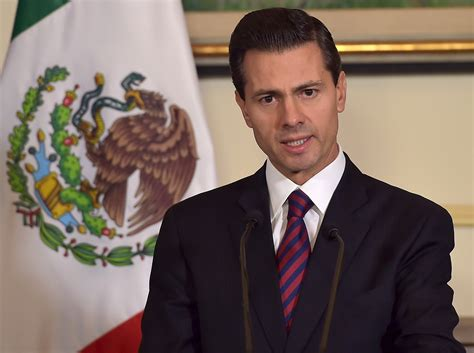 Mexico s president finished dominoes after  El Chapo ...