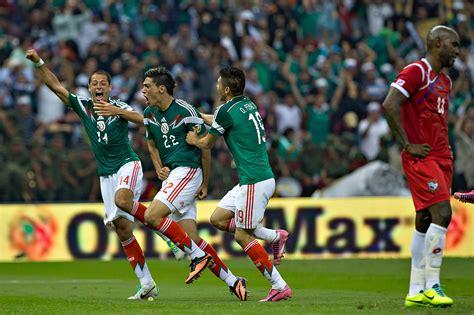 México se juega el boleto al Mundial vs. Nueva Zelanda ...