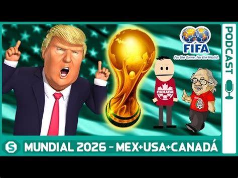 México, sede del Mundial de 2026... ¿Por dónde empiezo ...