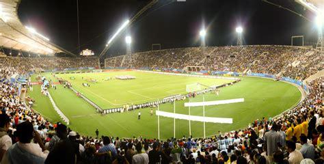 México sólo tendría 10 partidos en Mundial 2026