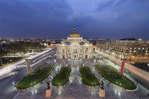 Mexico Tourist Attractions: 10 Fantastic Places to Visit ...