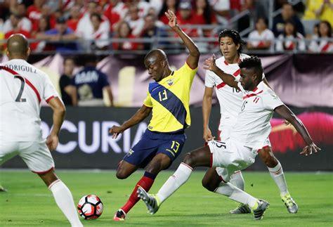 México y Venezuela ganan y clasifican a cuartos de Copa ...