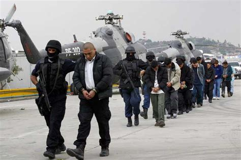 Mexico's Drug Cartel War – Who is to Blame?