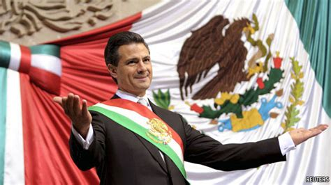 Mexico's new government: With a little help from my ...
