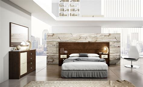 Meyer - Dormitorio 6 | Mogarte Mobiliario