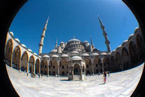 Mezquita Suleymaniye. Estambul Turquia. El viaje me hizo a ...