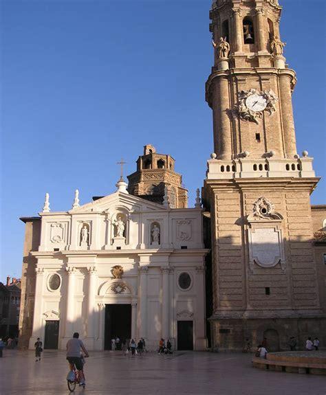 MHUEL contra la inmatriculación de la Seo de Zaragoza ...