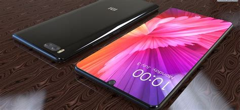 Mi 7 Details Leaked Online; Xiaomi Launches  Mi Exchange ...