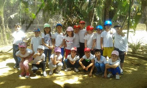 Mi aula de Infantil: Visita al Zoo de Castellar