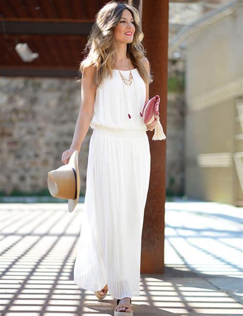 Mi aventura con la moda, look Maxi vestido ibicenco ...