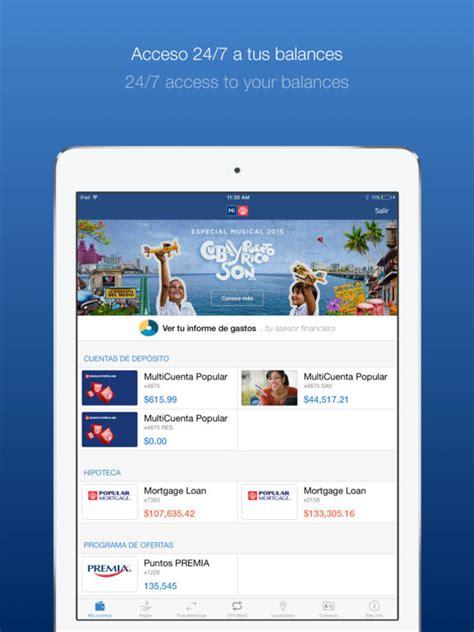 Mi Banco Mobile - appPicker