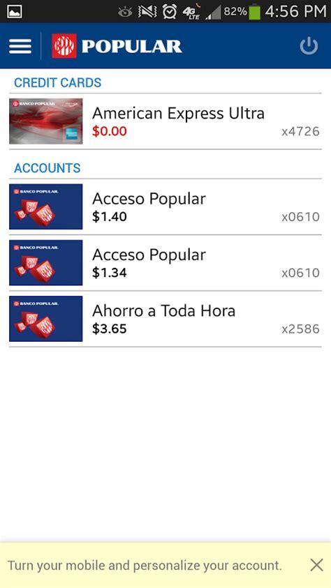 Mi Banco Móvil - Aplicaciones de Android en Google Play