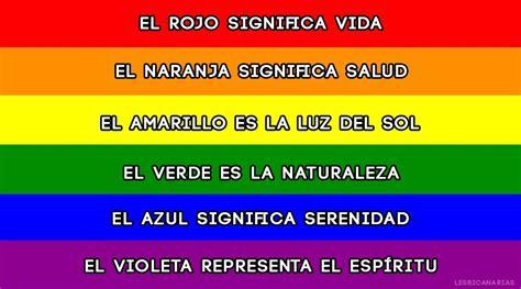 Mi bandera es tu bandera   Lesbicanarias
