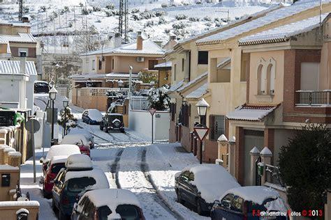 Mi calle. Huetor Vega. Granada. España. Imagen & Foto ...