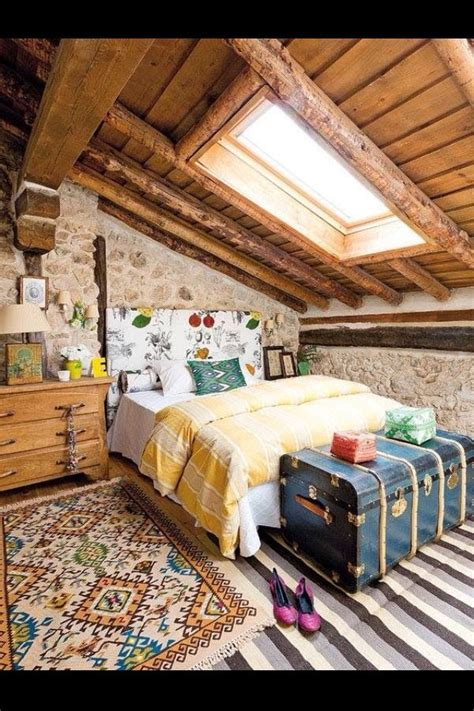 Mi casa en la buhardilla   Forja Hispalense Blog