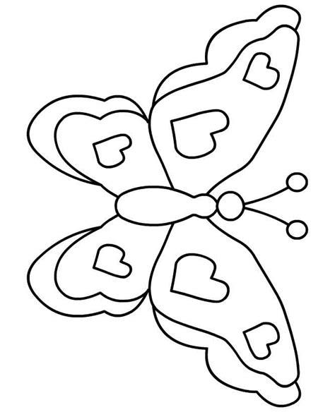 Mi colección de dibujos: ♥ Mariposas
