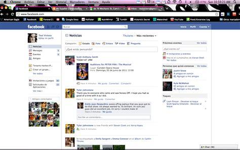 Mi Computadora en Español: Mi Página de Facebook en Español
