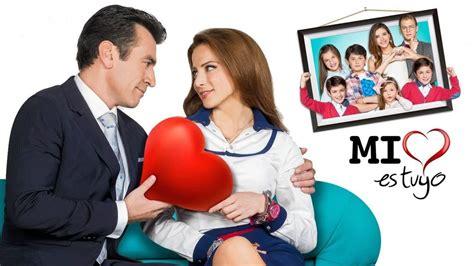 Mi corazon es tuyo   Telenovelas completa en 20 dvd. | eBay