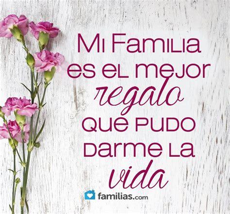 MI familia es el mejor regalo que pudo darme la vida   Yo ...