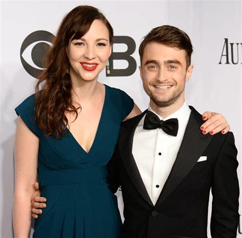 Mi novia es mi mejor amiga : Daniel Radcliffe