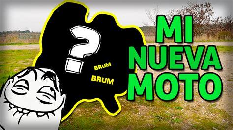 Mi NUEVA MOTO!! | Xavi Fàbregas Motovlog