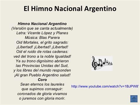 Mi pais argentina