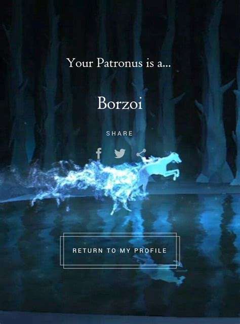 Mi patronus   •Harry Potter• Español Amino