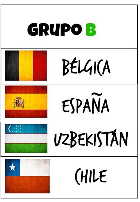 Mi predicción Mundial Rusia 2018   Taringa!