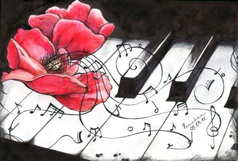 mi primer post es de imagenes bonitas de musica, entras ...