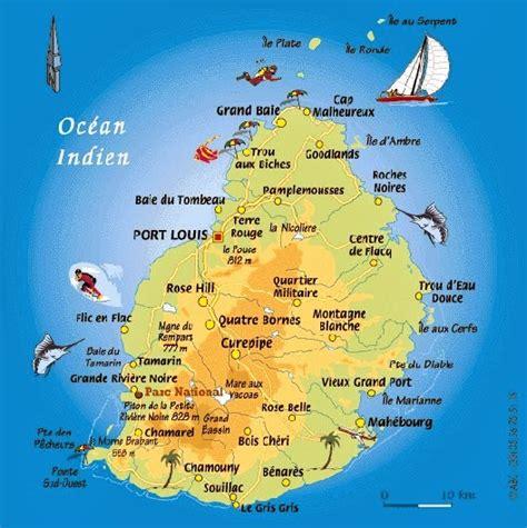 Mi viaje a un lugar...: ... de Isla Mauricio