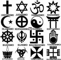 Mi visión del mundo: Las principales religiones del mundo