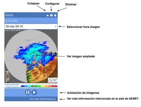 Mi web: Página de ayuda - Agencia Estatal de Meteorología ...