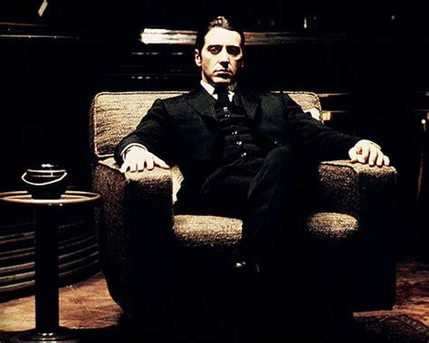 Michael Corleone - El Padrino (The Godfather) #ElPadrino # ...
