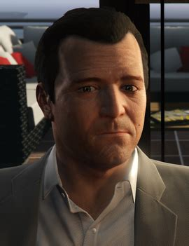 Michael De Santa | GTA Wiki | Fandom powered by Wikia