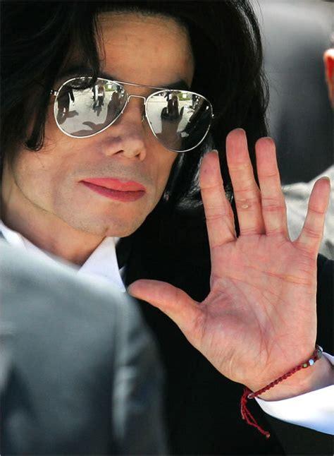 Michael Jackson: A life in music   Boston.com