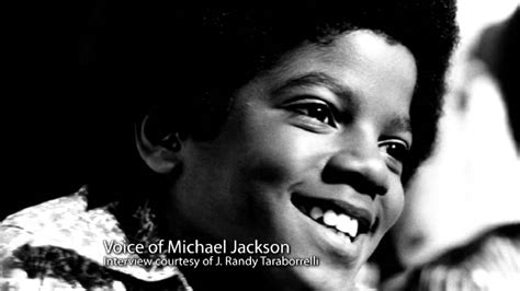 Michael Jackson: A Vida de um Ícone  trecho nº 1    YouTube