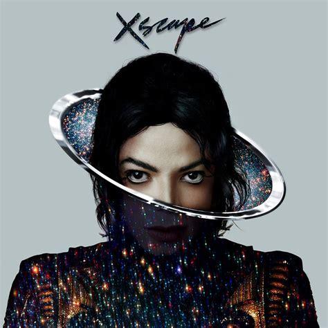 Michael Jackson Album Covers and Artwork