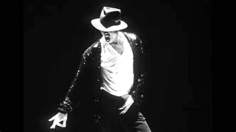 Michael Jackson and Billie Jean   The Urchin Movement