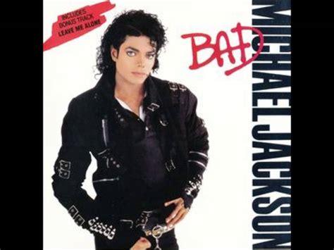 Michael Jackson-Bad 1987 Full Album - YouTube