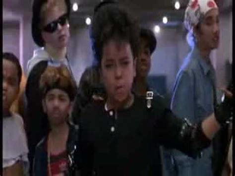 Michael Jackson   Bad_Kids version   YouTube