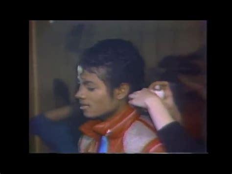 Michael Jackson   Beat It behind The Scenes   YouTube