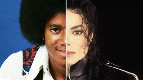 MICHAEL JACKSON: Before and After   YouTube