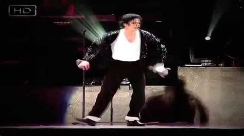Michael Jackson   Billie jean   hd   YouTube
